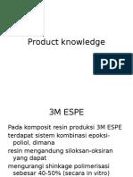Product Knowledge Pritiiiiiiiiiiiiiiiiiiiiiiiiiiikkkkkkkkk