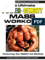 UltimatePower-DensityWorkout