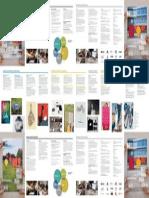 folleto diseñoilustracion