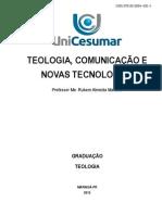 Teologia, Comunicação e Novas Tecnologias