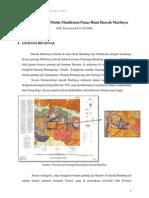 Analisis Geokimia Fluida Pada Manifestasi Panasbumi Daerah Maribaya, Bandung