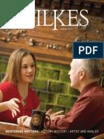 Wilkes Spring 2007 Newsletter