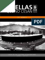 Libro Homenaje - 70 Años de La CCE