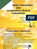 PJ Presentation