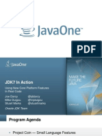 JDK7 in Action
