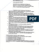 Informe Ejecutivo de Aeronautica Civil