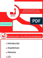 Clase 2 Introduccion a Los Microcontroladores FJ11