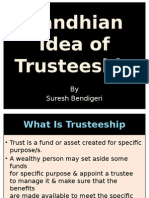 06 Gandhian Idea of Trusteeship.pptx