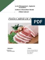 Piata Carnii de Porc