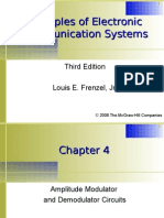electroniccs communication Chapter 04