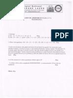 Matematica - Subiect examen de admitere  in cls a V-a  2012-2013.PDF