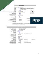 Cálculo eléctrico para instalación de un variador de frecuencias industrial