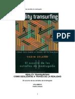 Reality Transurfing 3 Pdf