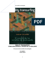 Vadim Zeland - Reality Transurfing Vol. II