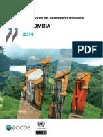 CEPAL_EvaluacionAmbientalColombia2014