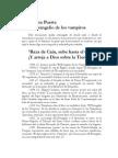 PDF   Quinta Puerta El Evangelio de los vampiros