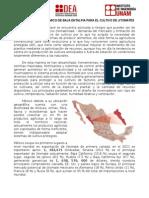 Invernadero Geotermico de Baja Entalpia Para El Cultivo de Jitomates (Resumen)