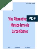 clase 6  Via de la Pentosa Fosfato y Glucogenólisis  bioquimica.pdf