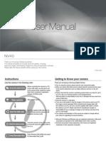 Manual  NV40_English