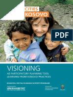 Handbook on Visioning