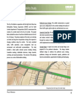 Weant Road Feasibility Study