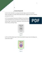 conformal terminology final