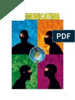 Communicating Brochure