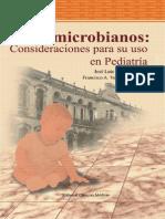 ATB en Pediatria