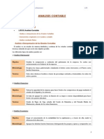 Analisis contable