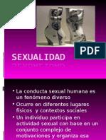 sexualidad