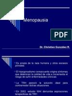 Clase 68 - Menopausia