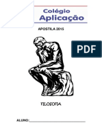 Filosofia 9 Ano