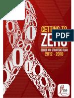 Modelos de transmisión VIH Belize