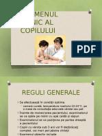 LP 2 Examen Clinic