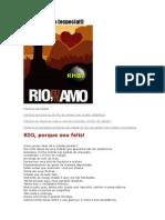 HISTÒRIA Do Rio de Janeiro