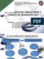 ASFI - SAFI (1)