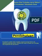 ppt Periodontal Disease