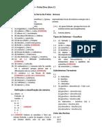 Proposta de Solução - Ficha Dino (Ano 1) - MMENDES 2014
