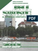 Anuarul Statistic Al Judetului Constanta 2013