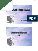 TECNICAS NEUROFISIOLOGIA
