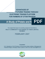 Study Potato Men Tha