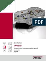 CANalyzer75 Manual En