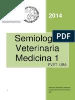 Semiologia Guia Completa UBA