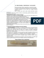 2 Recoltarea Produselor Patologice