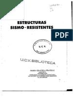 FRATELLI, María. Estructuras Sismo-Resistentes