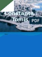 Constanta – Tomis