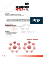 Ex Jobdesc PMI
