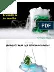 Introducción química