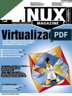 Linux Magazine 40 Virtualização