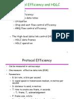 HDLC Concepts